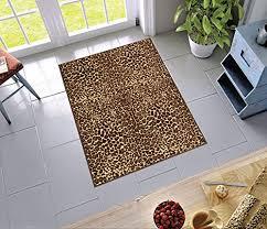 Leopard Print Rug Living Room Leopard Print Rugs
