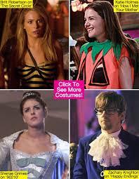 Tv Halloween Costumes 15 Tv Halloween Costumes U002790210 U0027 U0027secret Circle U0027 U0026