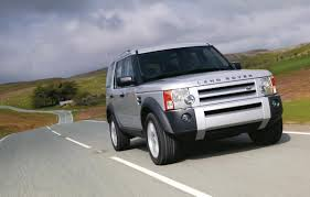1997 land rover discovery off road blog raise a glass to 25 years of the land rover discovery