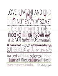 Wedding Quotes Bible Love Quotes About Love From The Bible Corinthians Image Quotes At