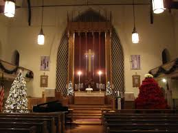 candlelight christmas eve service john wesley united methodist