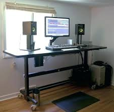 do it yourself standing desk homemade standing desk five best standing desks build standing desk