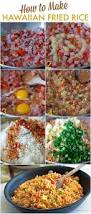 how to cook thanksgiving ham hawaiian fried rice u2013 a leftover ham recipe u2022 food folks and fun