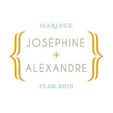 etiquettes mariage etiquette de mariage étiquette à personnaliser par l atelier