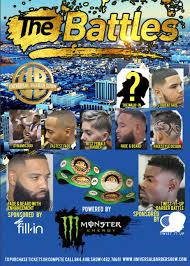 universal barber show 2017 atlantic city tickets sun jul 16
