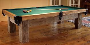 Elliptical Pool Table Build Your Own Pool Table Finewoodworking
