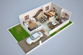 3d floor plans for 30x40 site good house plans in 30x40 site