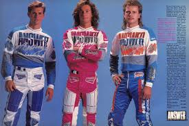 661 motocross boots answer racing in the 1980s moto related motocross forums