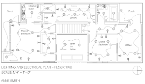 Electrical Plan Design Concepts Interior Design Electrical Lighting Plans Art