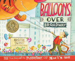twas the night before thanksgiving lesson plans ashland elementary balloons over broadway youtube
