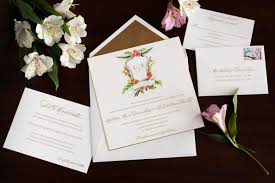 top collection of wedding invitations dallas trends in 2017