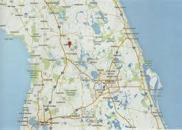 Map Of Ocala Fl Bid4assets Com U003e Auction Detail U003e 743688 Ocala Florida Area