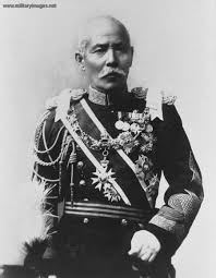 Japanese Generals by Battle Of Shaho The Russo Japanese War An Introduction Of Japan