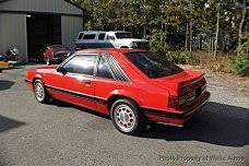 1982 ford mustang hatchback ford mustang classics for sale classics on autotrader