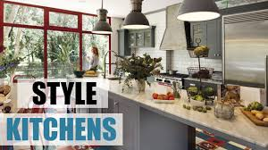 32 industrial style kitchens that will make you fall in love youtube