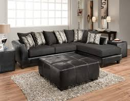 gray sectional sofa costco couches with recliners velvet leather