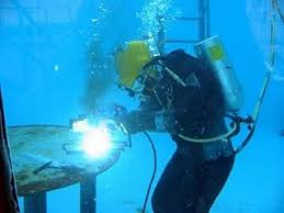 underwater welder requirements duties and salary on http