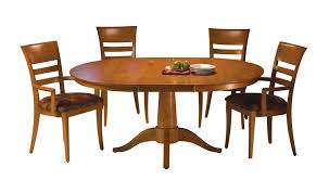 circle furniture chelsea dining table pedestal tables ma