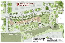 iu south bend moves forward with plans for sustainability showcase