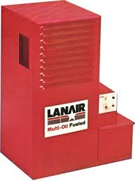 l post replacement parts lanair waste oil furnace burners heaters replacement parts 218