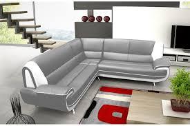 canapé d angle design pas cher canapé d angle reversible design