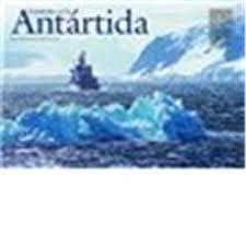 imagenes de la antartida el deshielo de la antártida occidental podría elevar tres metros el