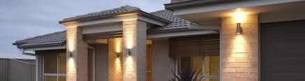 exterior lighting outdoor lights
