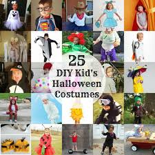 easy diy halloween costumes from my child at heart readers child