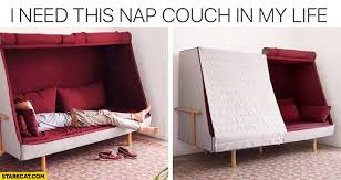 i need a sofa orwell sofa bed fort with closing panels i need this nap couch in