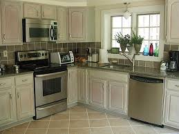 how to whitewash stained cabinets whitewashed kitchen cabinets finishes spencer