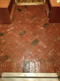floor and decor fort lauderdale sealed paver brick flooring abuildingweshallgo blogspot com