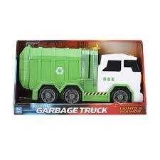 bruder garbage truck toy trucks buses u0026 diggers kmart