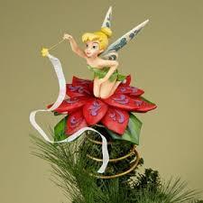 50 best tinkerbell christmas tree images on pinterest disney