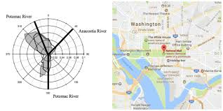 Wind Direction Map Free Weed At National Mall Will Turn The White House Into A Hotbox