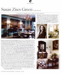 Susan Zises Green Press Susan Zises Green