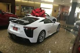 lexus lf a autotrader find never titled lexus lfa for 382 000 autotrader
