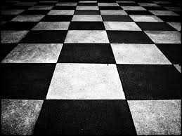 black and white checkered floor fascinating vitrified tiles