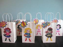 teenage party favors superhero capes with masks child birthday