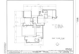 rietveld schroder house floor plans about the 1922 schindler house in southern california