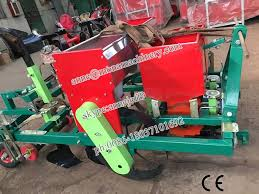 Garden Seed Planter by China Soybean Seed Planter China Soybean Seed Planter