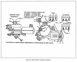 afi wiper motor wiring diagram at kwikpik me