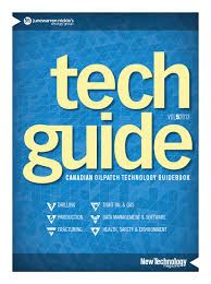 canadian oilpatch technology guide volume 5 july 2013 by jwn