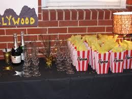 Oscar Dinner Ideas 71 Best Oscar Night Themed Party Images On Pinterest Oscar Night