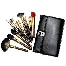 professional makeup tools 18 pcs high quality professional makeup brushes tools