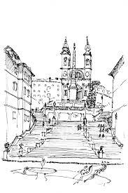 bob krikac design drawing some sketches from paris u0026 rome last