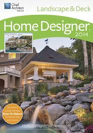 home designer interiors 2014 amazon com home designer landscape and decks 2014