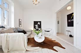 Swedish Style Rugs 35 Light And Stylish Scandinavian Living Room Designs
