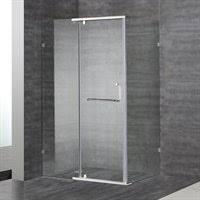 shower doors dreamline showers the mine
