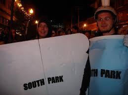 Douchebag Costume Halloween Turd Sandwich