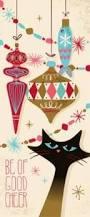 best 25 cat christmas cards ideas on pinterest retro christmas